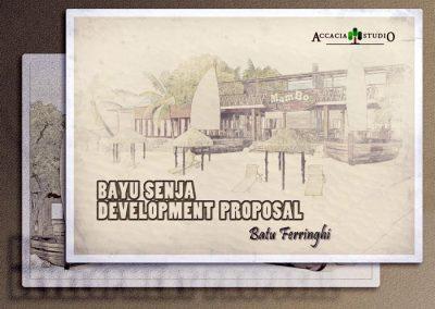 Batu Ferringhi Project Cover