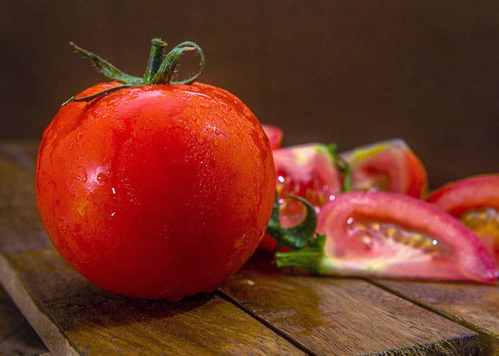 Delicious Red Tomatoes_12