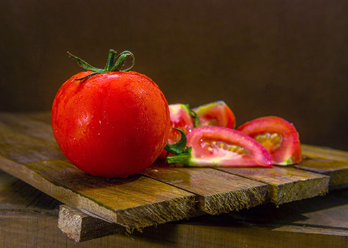 Delicious Red Tomatoes_13