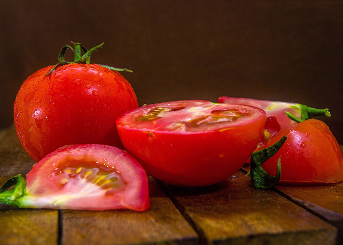 Delicious Red Tomatoes_7